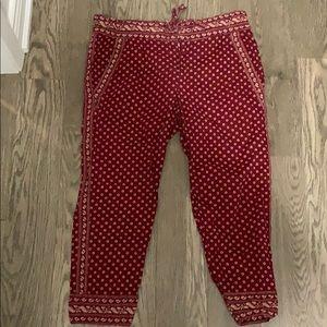 COPY - Isabel Marant cotton pants